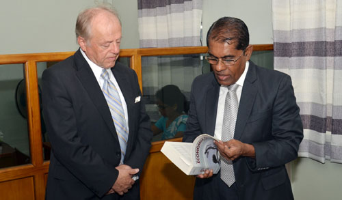 Audit Sri Lanka